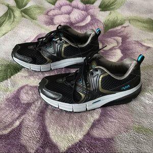 Ryka Reform Leather Athletic Toning Shoe